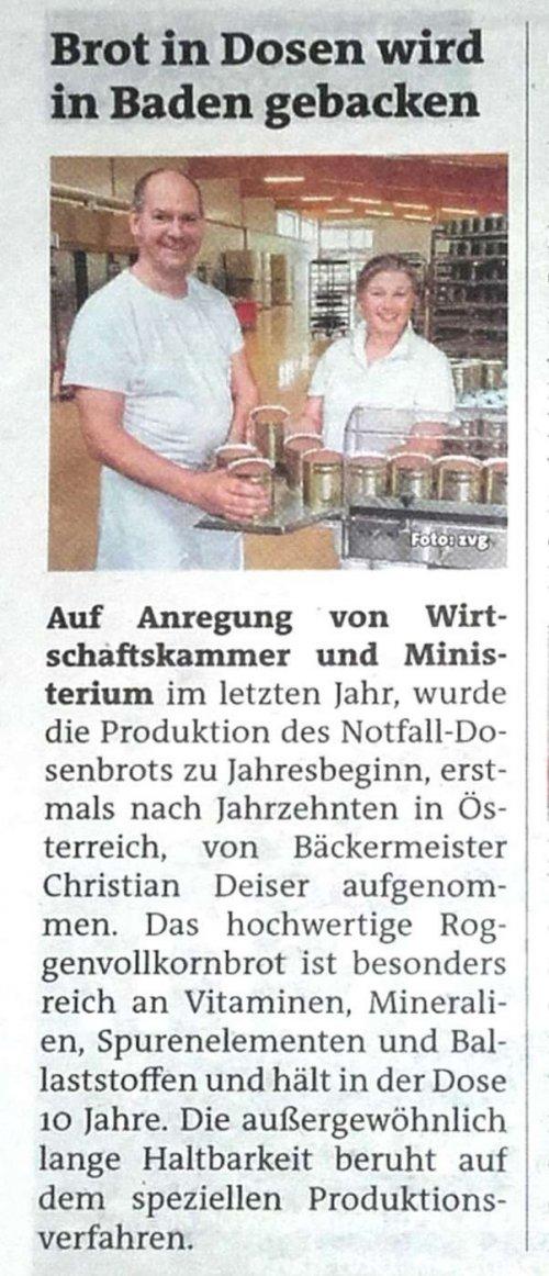 Bezirksblatt, 2020.10.29
